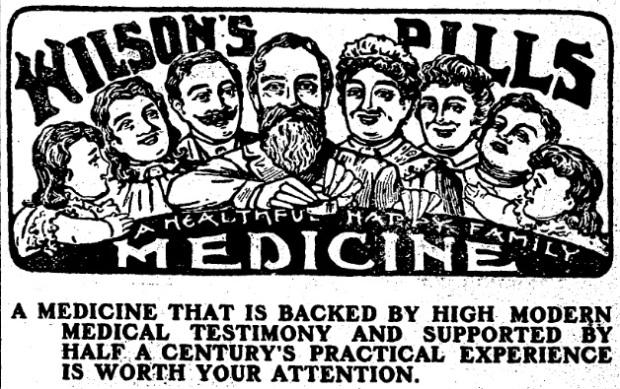2 Medicine ad