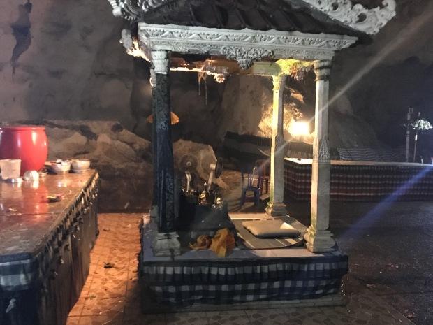 4. Hindu Temple at Giri Putri